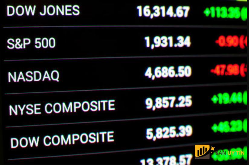 Lý do gì khiến những cổ phiếu nước ngoài nhất là của Mỹ lại có sức hút như thế?