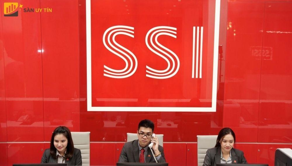 Các công ty chứng khoán Việt Nam