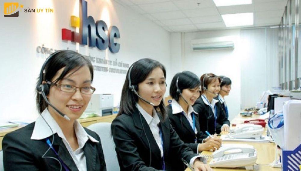 Các công ty chứng khoán tại Hà Nội