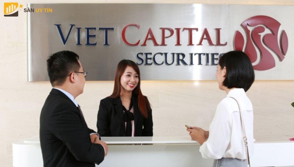 Công ty đầu tư chứng khoán uy tín