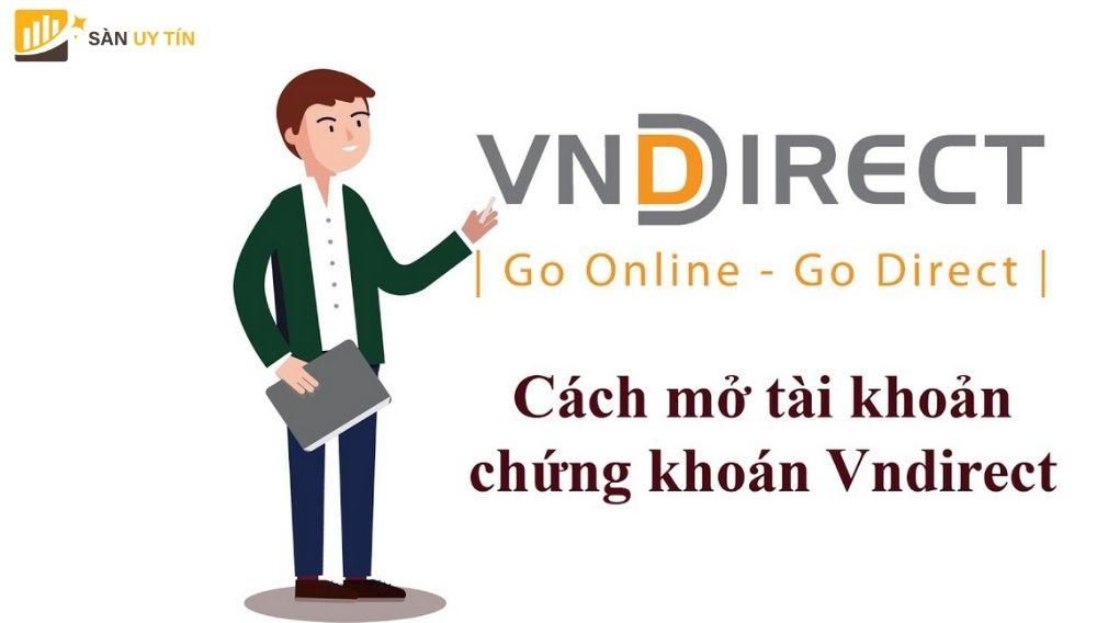 Công ty CP Chứng khoán VNDIRECT (VND)
