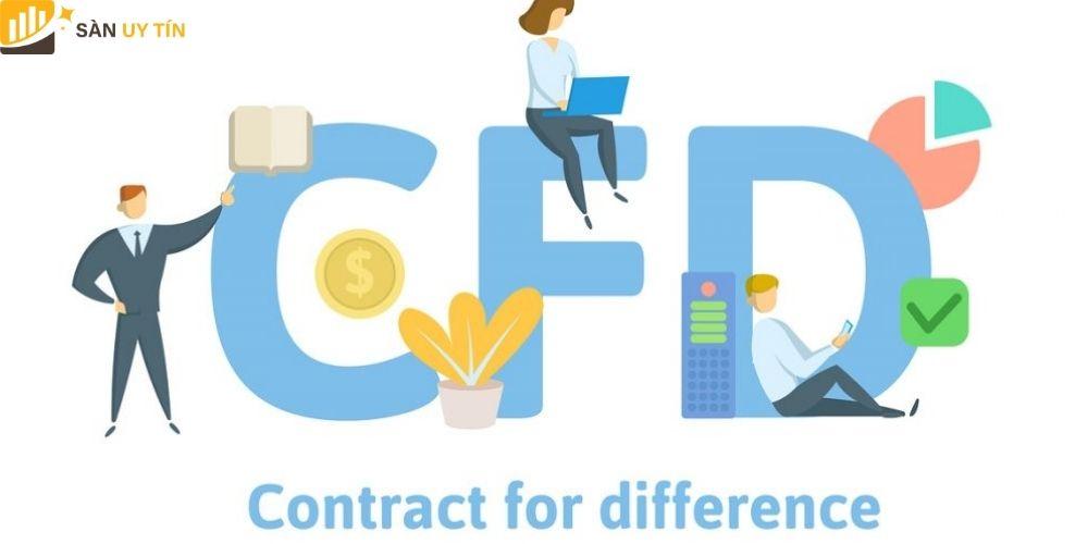 CFD trade là gì?