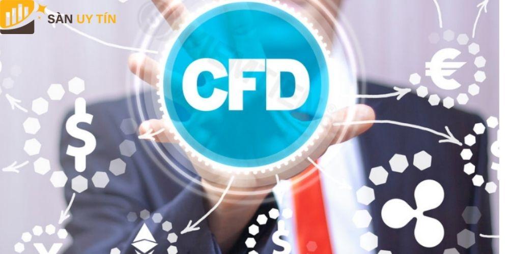 Giao dịch CFD có lợi ích gì?