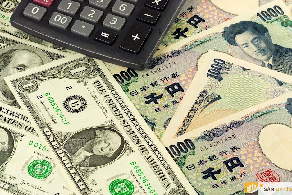 USD / JPY có thể tăng ở mức hỗ trợ theo xu hướng sau quyết định về tỷ giá của Ngân hàng Trung Ương Nhật Bản