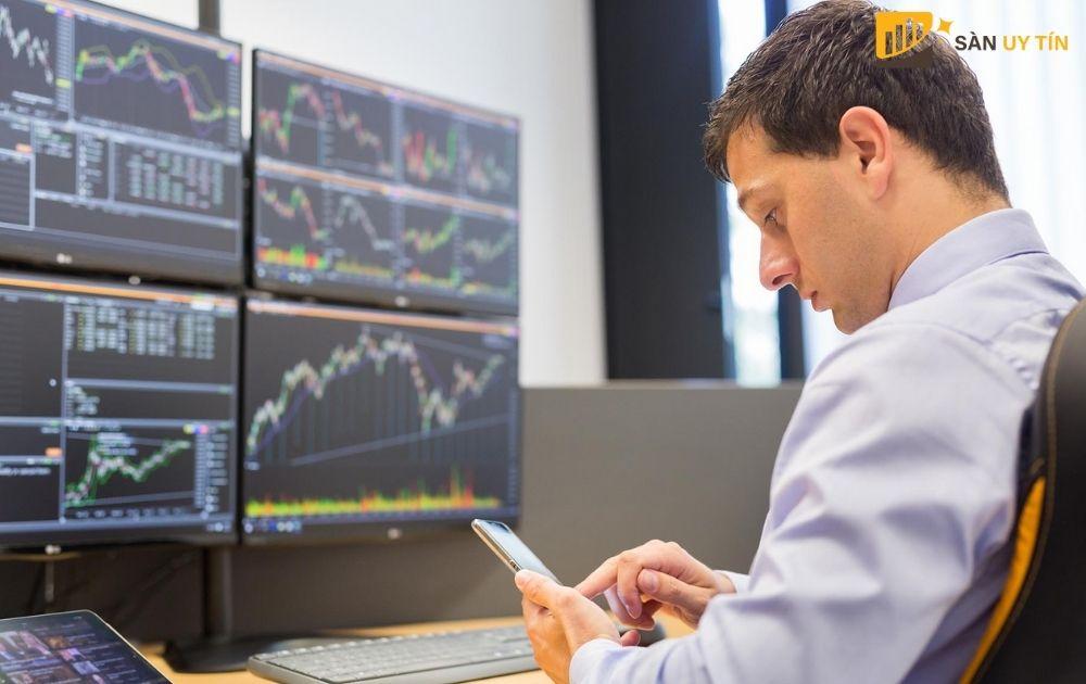 Những kinh nghiệm giao dịch Forex thành công