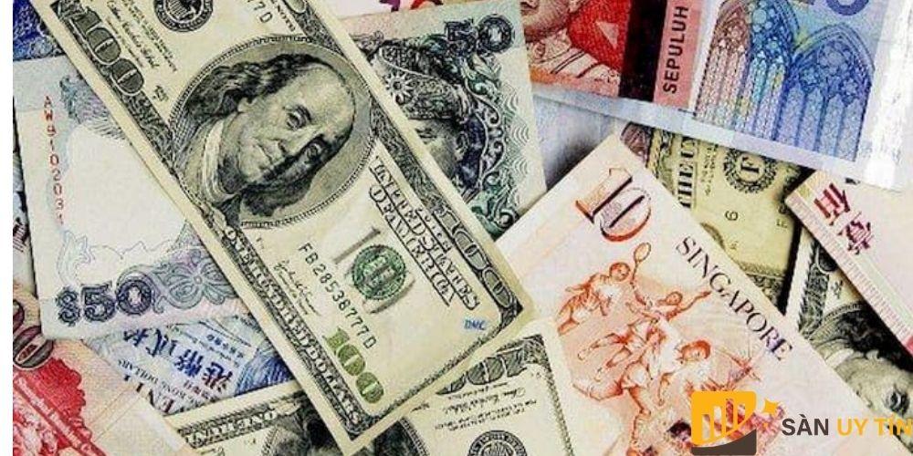Tiền tệ các nước Châu Á