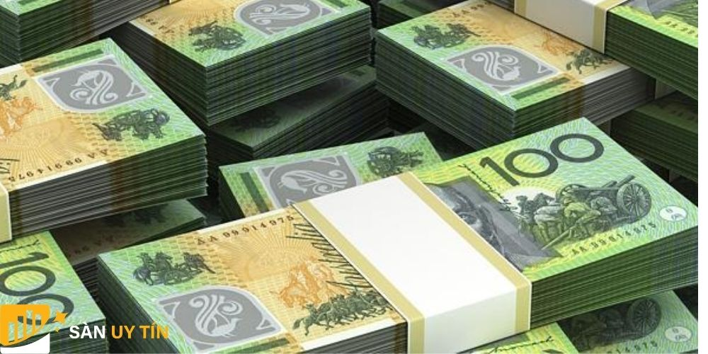 Đồng Đô la Úc