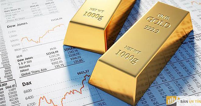 Triển vọng giá vàng: Điểm vàng đột phá ở ngưỡng kháng cự của xu hướng