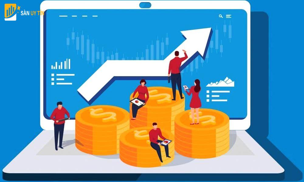 So sánh vốn hóa thị trường và vốn hóa điều lệ