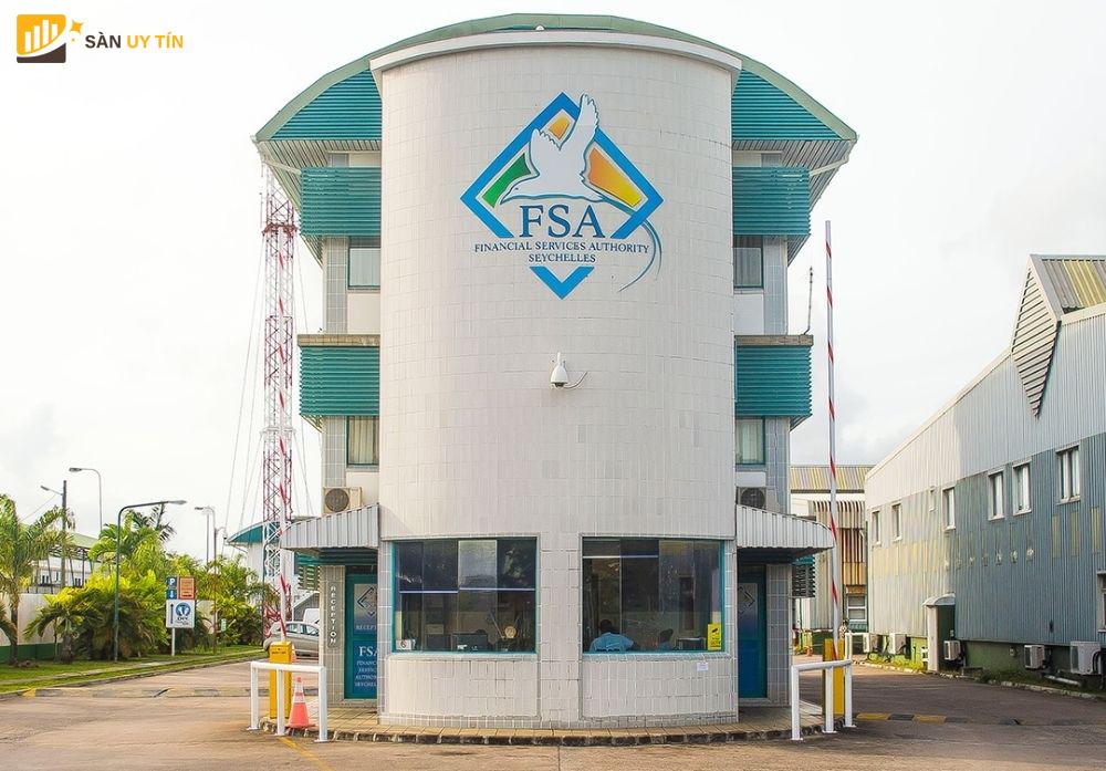 Tìm hiểu về loại giấy phép mang tên FSA