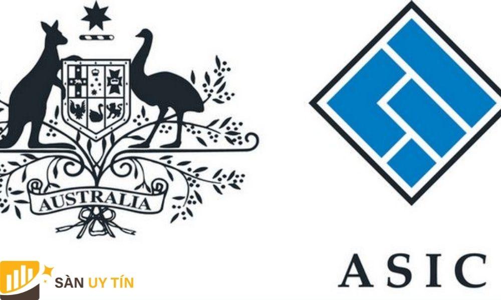 Tìm hiểu về giấy phép ASIC