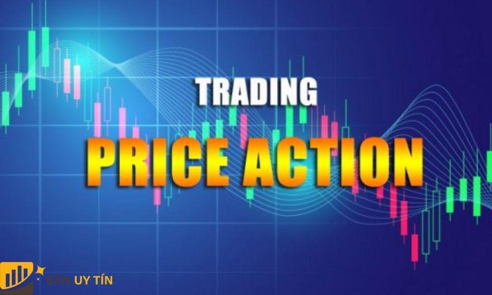 Tìm hiểu về các mô hình nến price action
