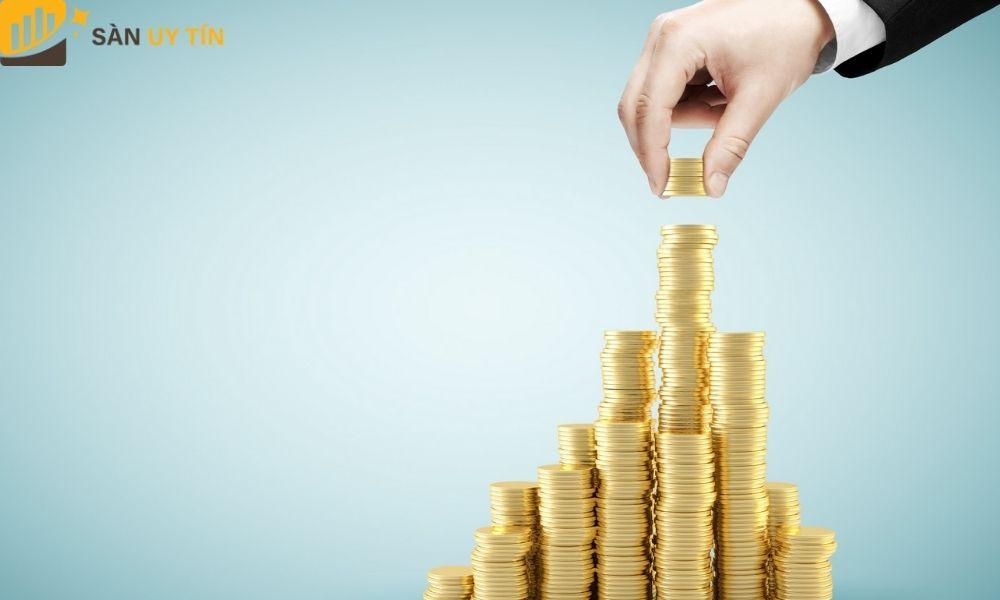 Khung thời gian lý tưởng để trader trade vàng