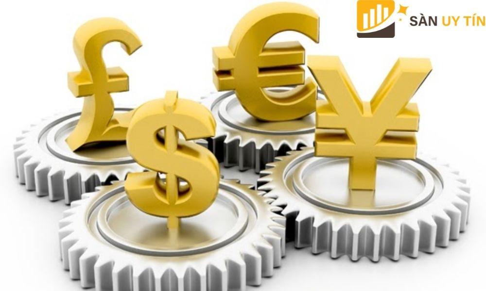 Chơi Forex cần vốn bao nhiêu?