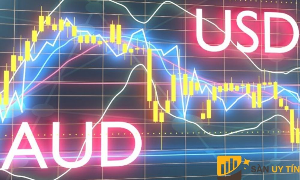 Cặp tiền tệ AUS/USD tăng theo chiều hướng như thế nào?