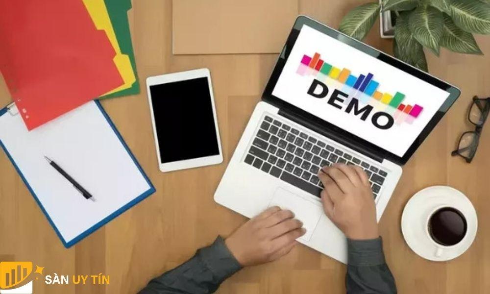 Công dụng của tài khoản Forex demo