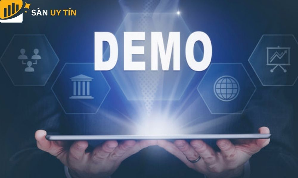 forex demo trading