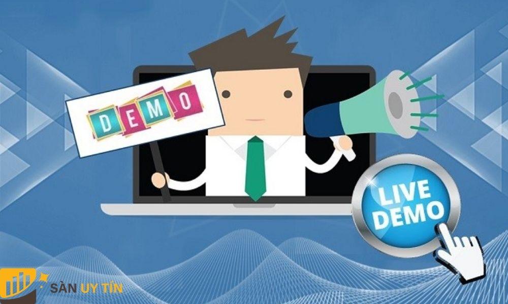 Forex demo mang lại những lợi ích gì?