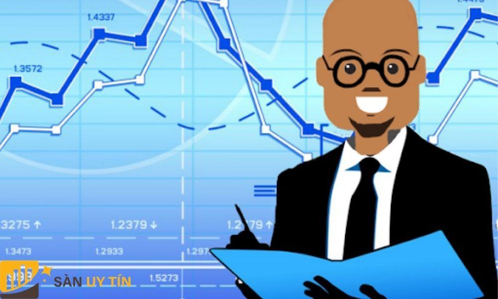 Nhà đầu tư phải cẩn thận khi giao dịch ngoại hối