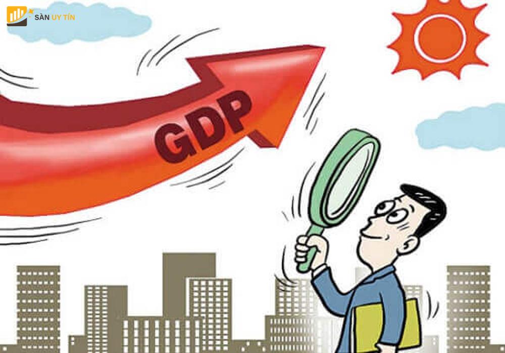 Ý nghĩa của GDP đối với thị trường ngoại hối