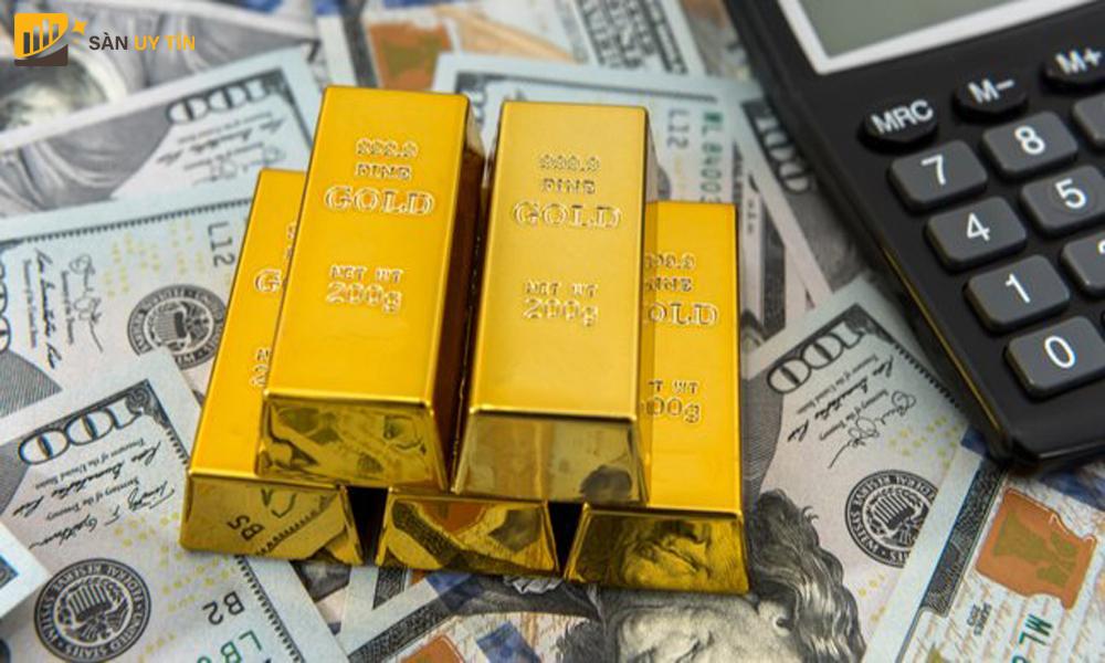 Đầu tư ETF vàng và quỹ tương hỗ vàng