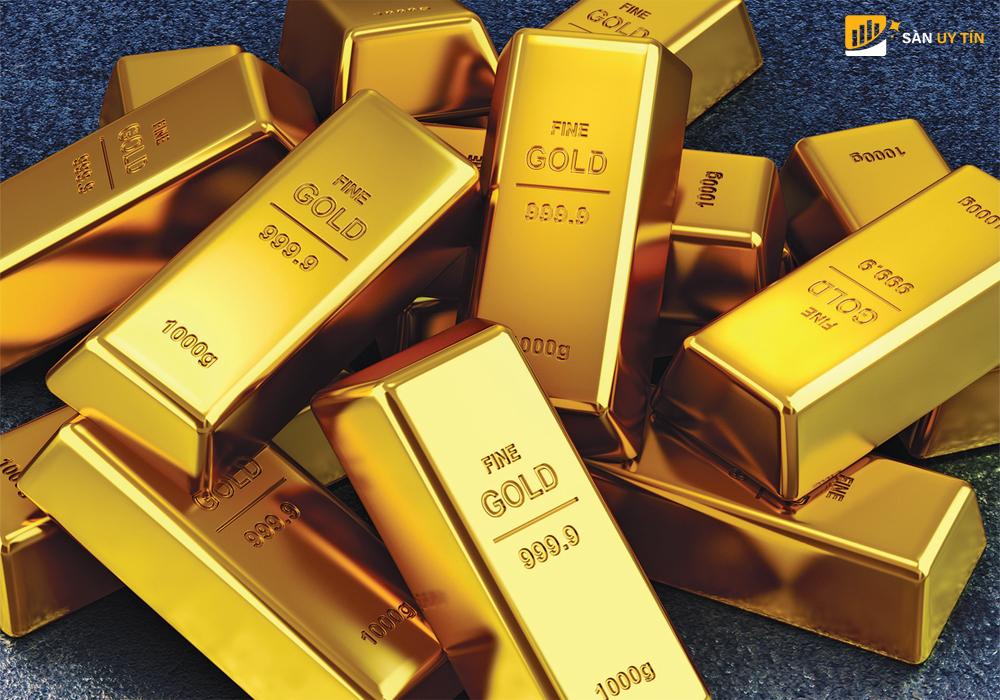 Đầu tư vàng bằng hợp đồng tương lai và quyền chọn