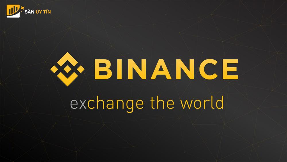 Binance sàn giao dịch Bitcoin uy tín ở Việt Nam