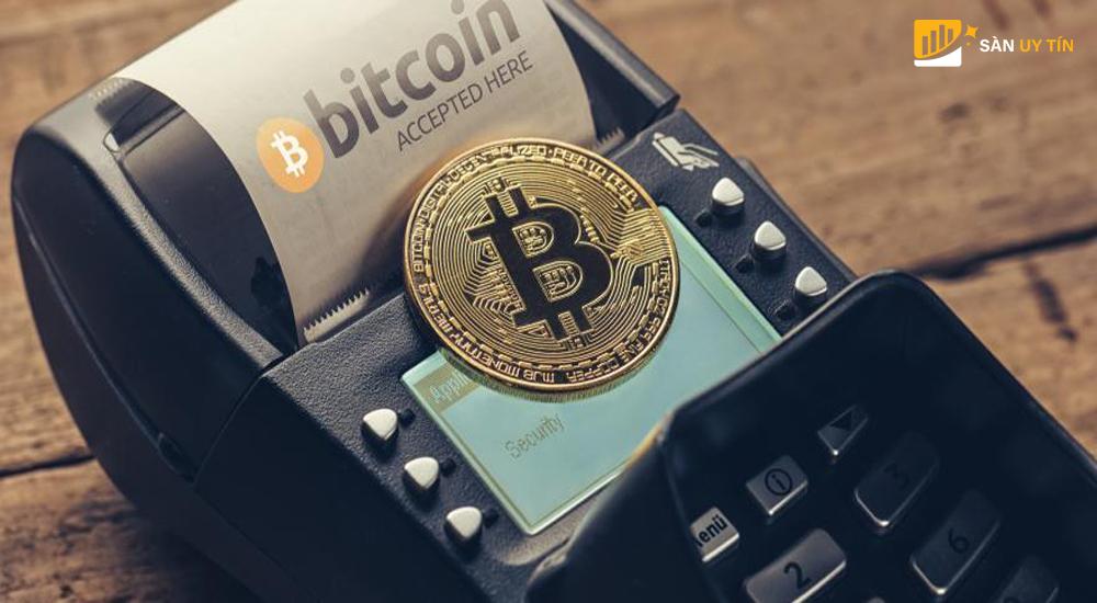 Bitcoin la gì và cách kiếm tiền nhờ vào tiền điện tử