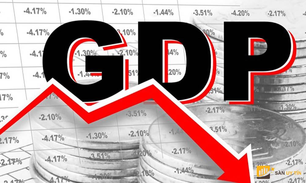 Các báo cáo GDP quan trọng nhất cho thị trường ngoại hối