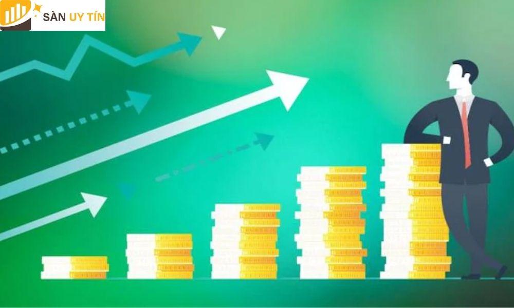 Kênh đầu tư ít vốn