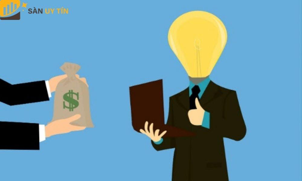 Có hai hình thức hoạt động của quỹ đầu tư chứng khoán