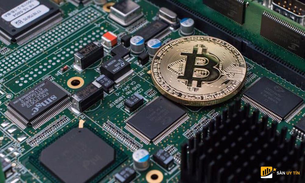 Cách đào Bitcoin theo nhóm