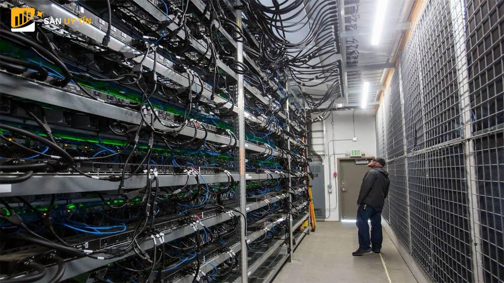 Cách auto đào bitcoin không mất phí