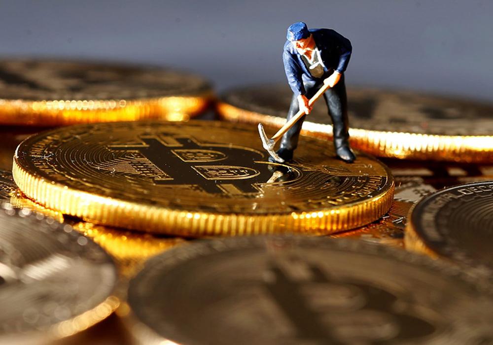 Cách lưu trữ tiền khi giao dịch Bitcoin