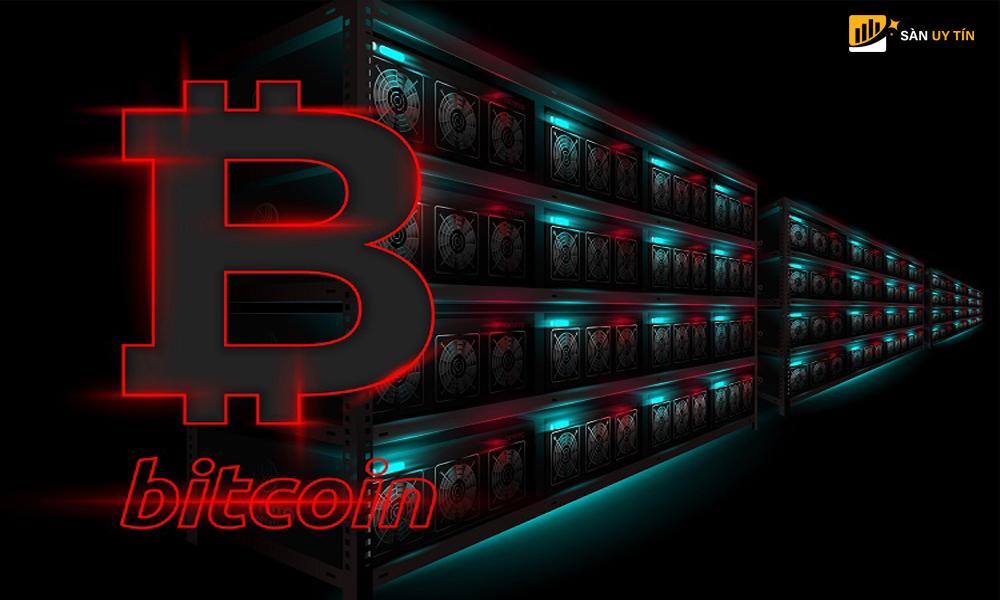 Hướng dẫn đào bitcoin qua từng bước