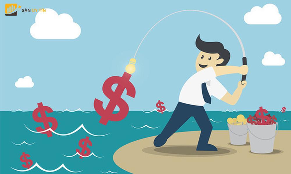 Làm cách nào để mua cổ phiếu quốc tế?