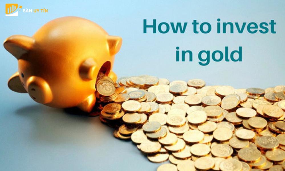 Một số kinh nghiệm mua vàng tích trữ hiện nay