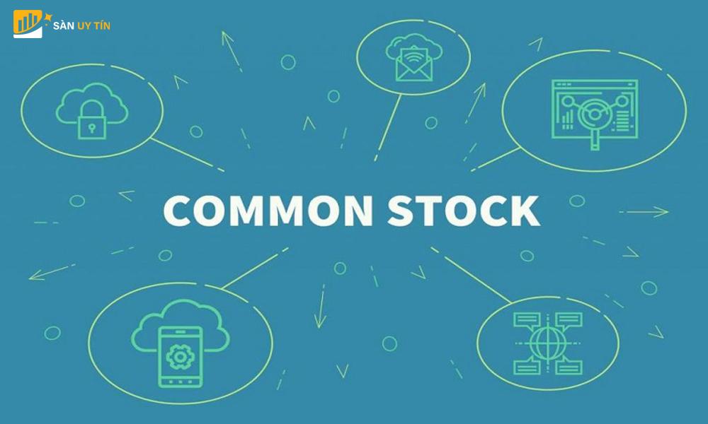 Những đặc điểm của cổ phiếu