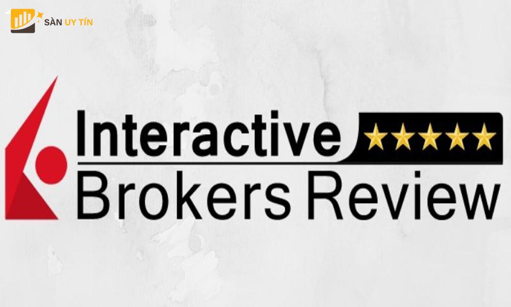 Sàn giao dịch chứng khoán quốc tế uy tín tại việt nam Interactive Brokers