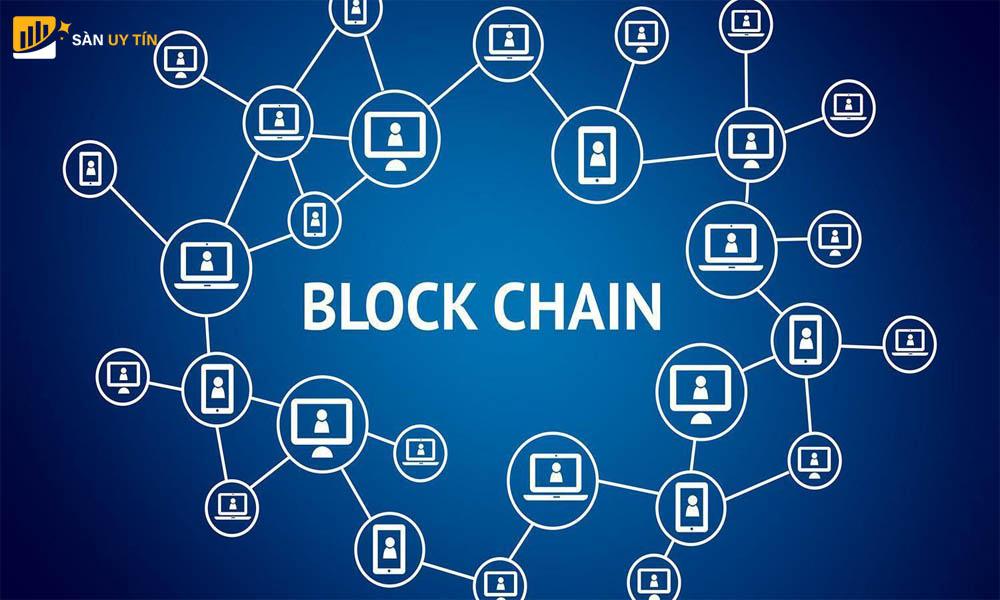 Tìm hiểu Blockchain là gì