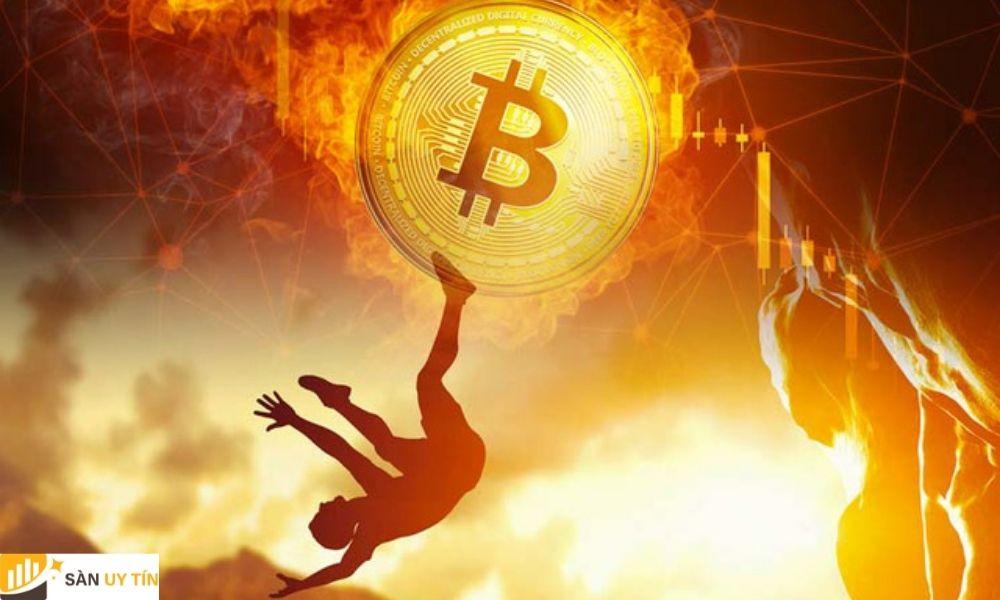 Cách kiếm tiền ảo bitcoin