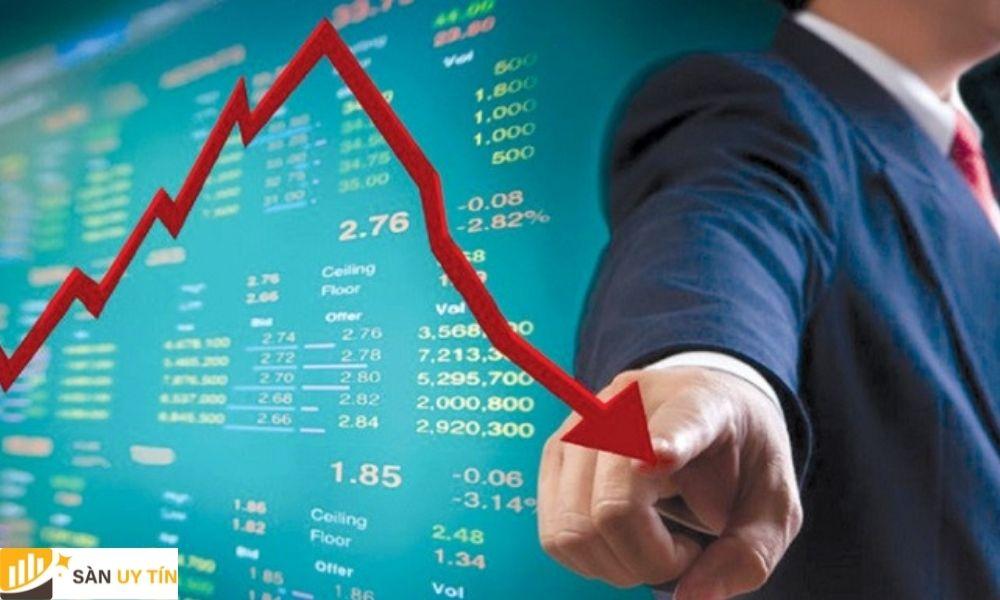 Ảnh hưởng đến thị trường tài chính