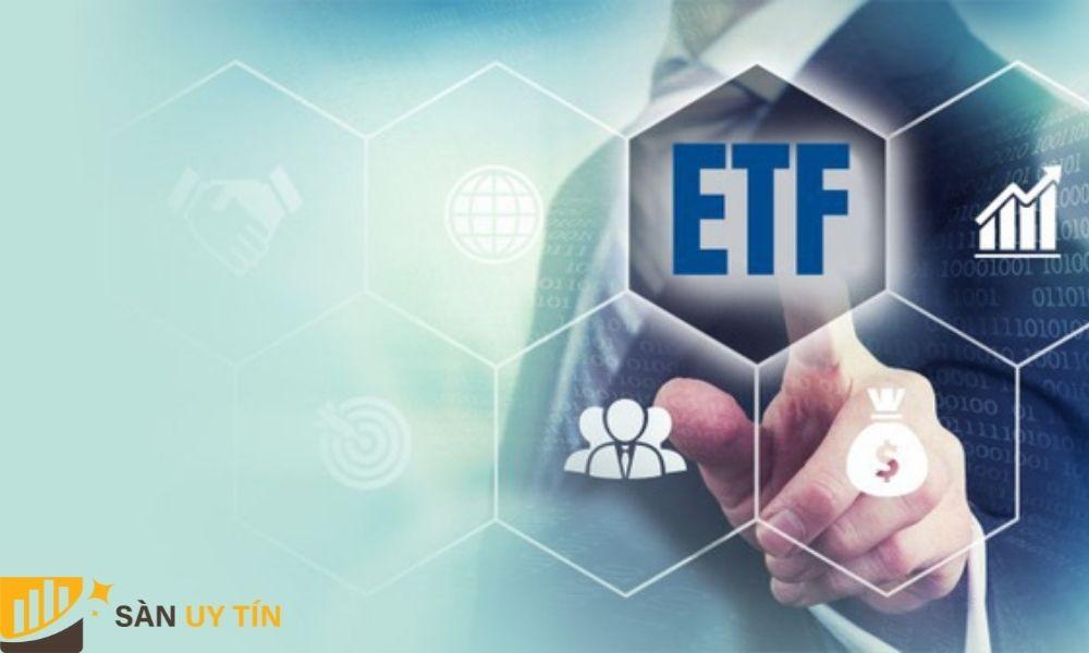 Những loại ETF phổ biến hiện nay