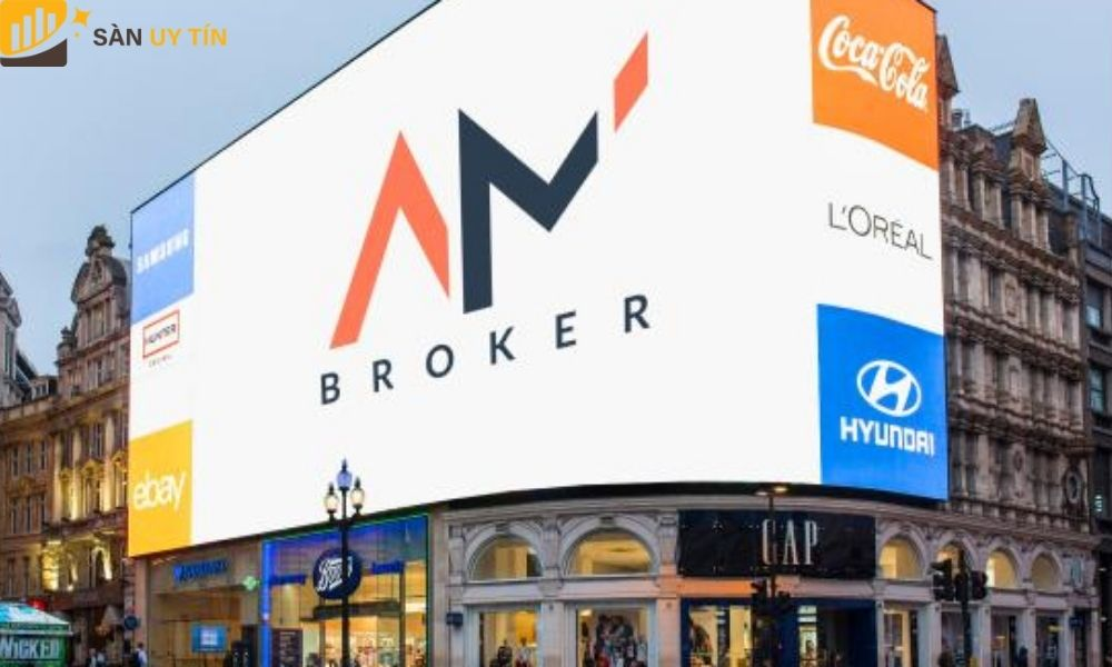 Đánh giá sàn AM Broker