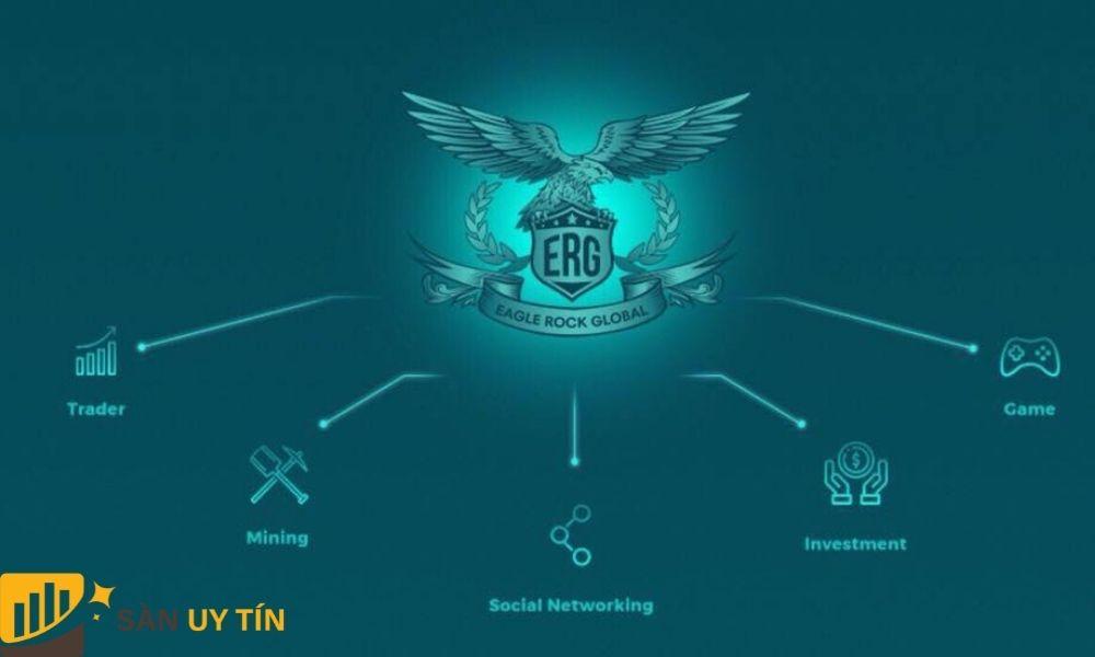 Eagle rock global là một mô hình lừa đảo