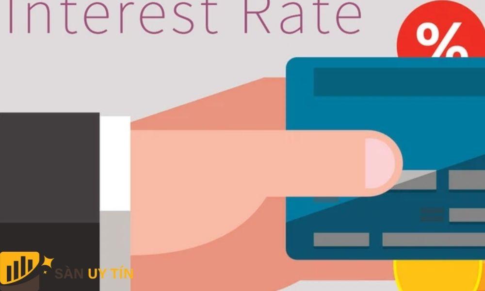 Lãi suất phụ thuộc vào Ngân hàng Trung Ương