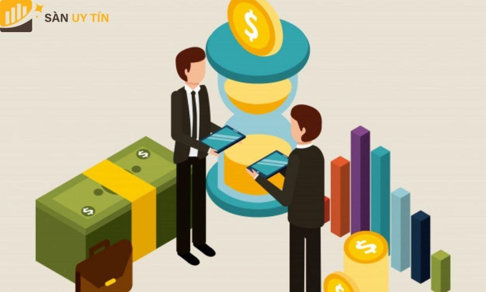 Lãi suất sẽ tác động đến sự đầu tư của trader