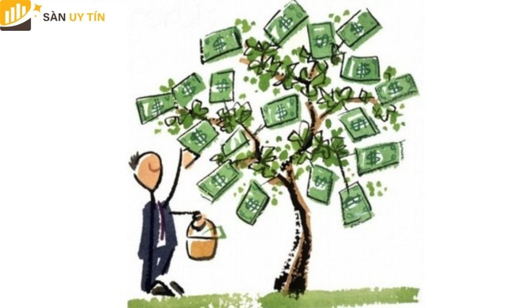 Cơ hội cho trader dễ dàng sở hữu được cổ phiếu