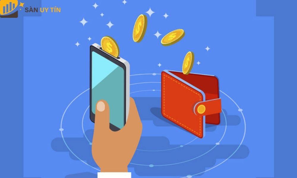 Rút tiền Bitcoin như thế nào?