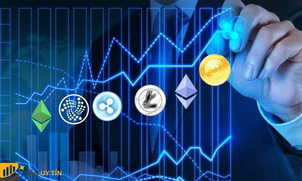 Thuật ngữ blockchain